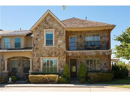 5300 Fort Buckner Drive  McKinney, TX MLS# 13036703