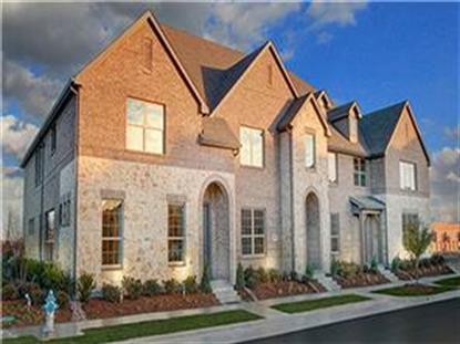 4301 Pecan Knoll Drive  McKinney, TX MLS# 13037110