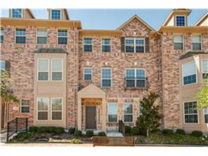 3896 Everwood Lane  Addison, TX MLS# 13037263