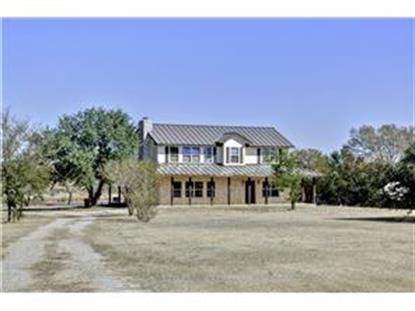 2800 Grindstone Road  Millsap, TX MLS# 13037277
