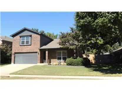 9037 Tyne Trail  Fort Worth, TX MLS# 13037335