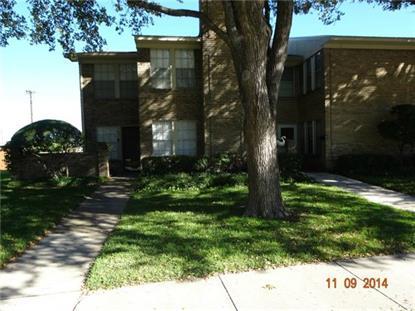 543 Towne House Lane  Richardson, TX MLS# 13038039