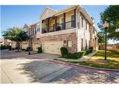 1207 Lake Vista Lane  Richardson, TX MLS# 13039187