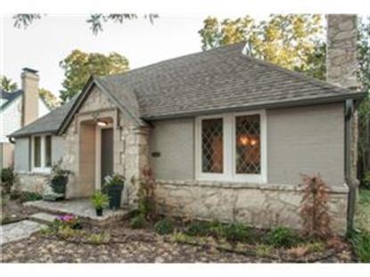 4525 Mockingbird Lane  Highland Park, TX MLS# 13039627