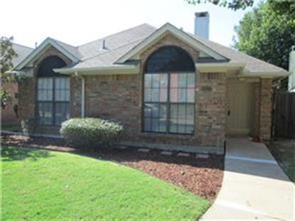 2227 Dallas Drive  Carrollton, TX MLS# 13040127
