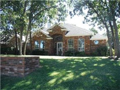 432 Schooner Drive  Azle, TX MLS# 13041136