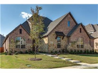 7021 Mitchell Court  Lantana, TX MLS# 13042408