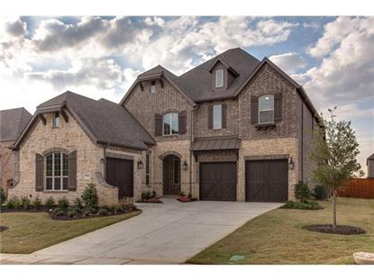 7105 Mitchell Court  Lantana, TX MLS# 13042415