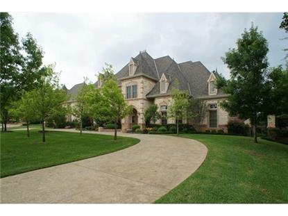 1609 Enclave Court  Southlake, TX MLS# 13042999