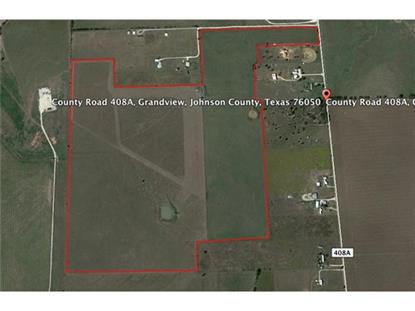 0000 County Rd 408a  Grandview, TX MLS# 13043163