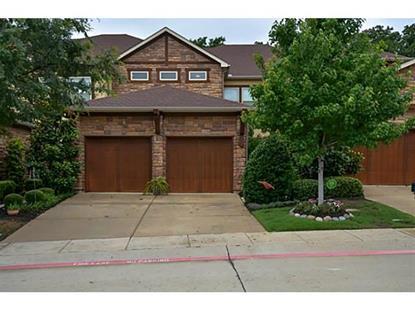 4622 Kaitlyn Lane  Grapevine, TX MLS# 13043258