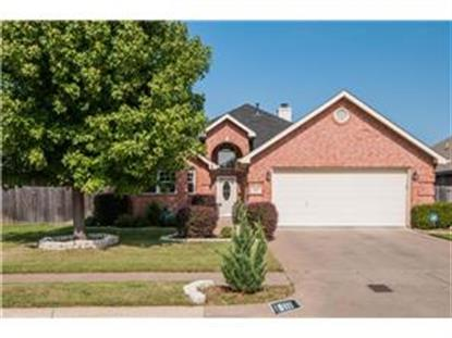 9111 Creede Trail  Fort Worth, TX MLS# 13044686