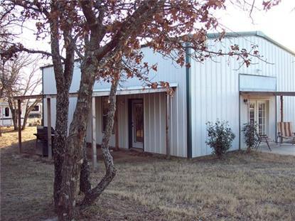 420 Rice Lane  Millsap, TX MLS# 13045336