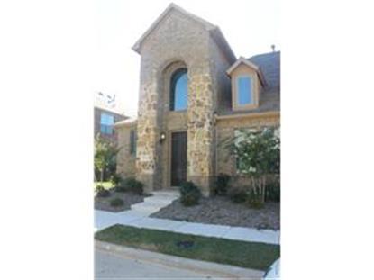 5333 Locust Drive  McKinney, TX MLS# 13045822