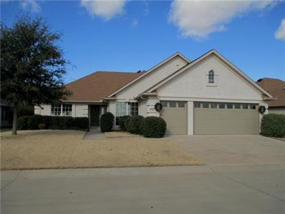 8704 Gardenia Drive  Denton, TX MLS# 13046330