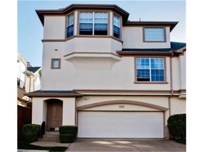14594 Berklee Drive  Addison, TX MLS# 13046580