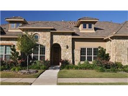 5404 Rowlett Creek Way  McKinney, TX MLS# 13049503