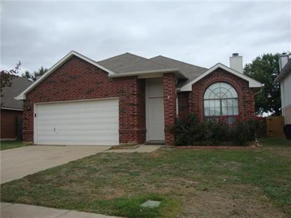 9085 Stillwater Trail  Fort Worth, TX MLS# 13049671