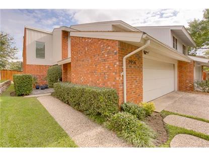 2956 Woodcroft Circle  Carrollton, TX MLS# 13050390