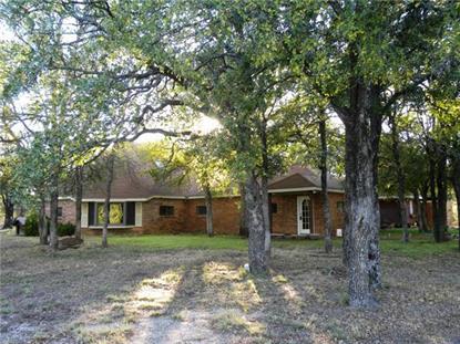 620 Gholson Road  Millsap, TX MLS# 13050646