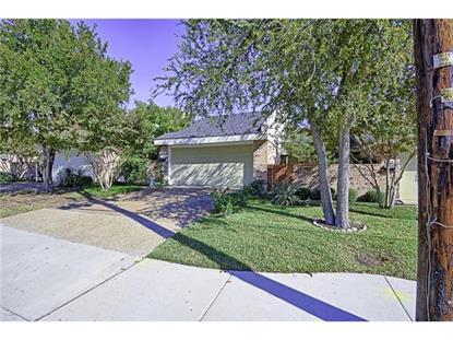 2110 Willowgate Lane  Carrollton, TX MLS# 13050663
