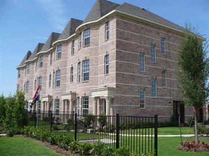 2500 Rockbrook Drive  Lewisville, TX MLS# 13051058