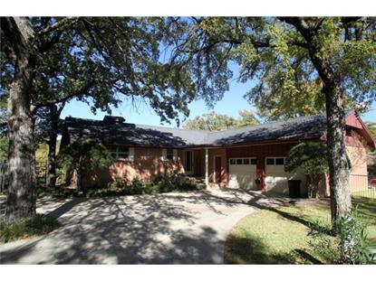205 Timberlake Drive  Azle, TX MLS# 13051490