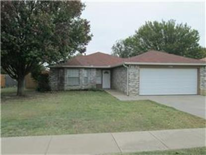 3208 Brooke Street  Denton, TX MLS# 13051625
