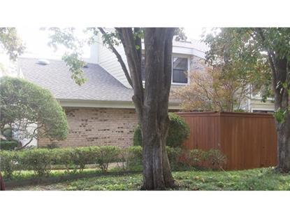 2103 Brook mount Court  Carrollton, TX MLS# 13051874