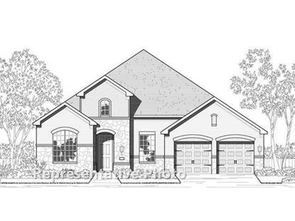 1704 Verbena Lane  Lantana, TX MLS# 13052286