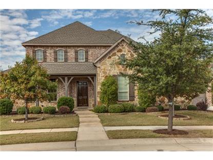 9201 Charles Street  Lantana, TX MLS# 13052677