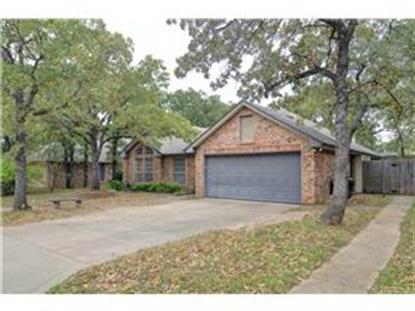 736 High Crest Drive  Azle, TX MLS# 13052853