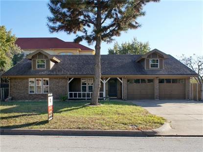 7904 Norma Lane  Richland Hills, TX MLS# 13052889