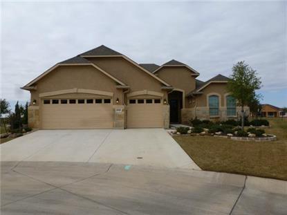 10108 Parkcrest Court  Denton, TX MLS# 13053439
