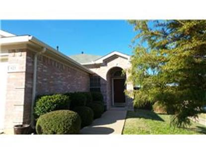 921 Dixon Lane  Denton, TX MLS# 13054544