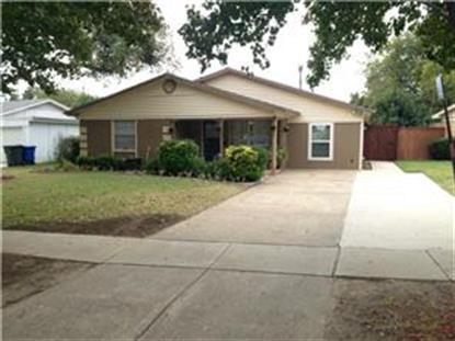 1014 Osceola Trail  Carrollton, TX MLS# 13054555