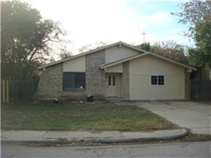 2405 Sunridge  Carrollton, TX MLS# 13054755