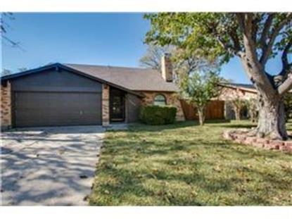 2407 Sunridge Road  Carrollton, TX MLS# 13055187