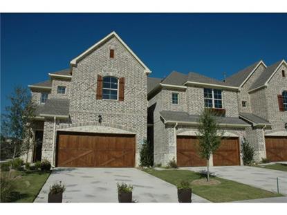 105 Preserve Place  Lewisville, TX MLS# 13056023