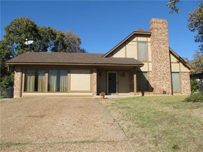349 Shady Lane  Azle, TX MLS# 13056457