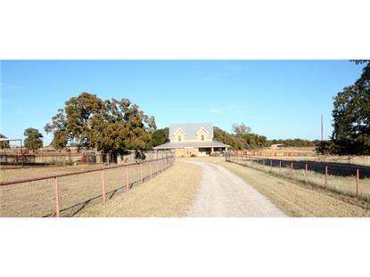 601 Dude Lane  Millsap, TX MLS# 13056691