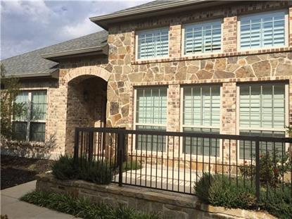 3075 Willow Grove Boulevard  McKinney, TX MLS# 13056765