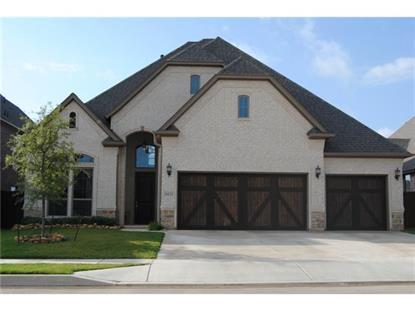 8420 Sandhill Crane Drive  Fort Worth, TX MLS# 13056814