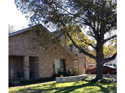 404 Glenwood Street  Glen Rose, TX MLS# 13057326