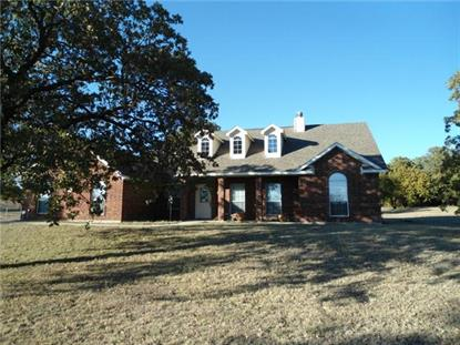 640 Reese Lane  Azle, TX MLS# 13057530
