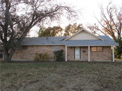 317 W Main Street  Azle, TX MLS# 13058087
