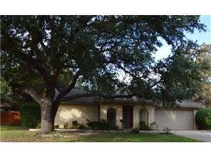 1027 Mountview Drive  Carrollton, TX MLS# 13058238