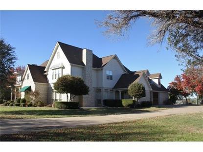 304 Summit Ridge Drive  Glen Rose, TX MLS# 13059162