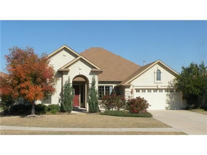 9028 Crestview Drive  Denton, TX MLS# 13059794