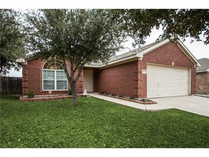 1117 Savage Drive  Denton, TX MLS# 13059914
